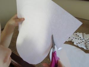 Cutting practice : )