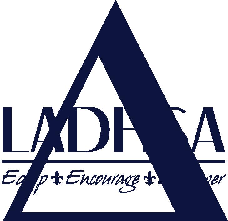 LADHSA Logo